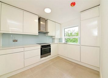 Thumbnail 2 bed flat for sale in Holly Park Road, Southgate, London