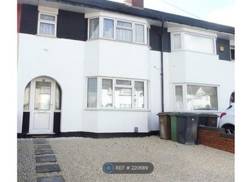 Thumbnail 3 bed terraced house to rent in Wilsden Ave, Luton