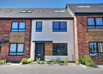 Thumbnail 3 bed mews house for sale in Grange Road, Morpeth