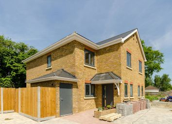 Thumbnail 4 bed property for sale in Pear Tree Close, Chessington