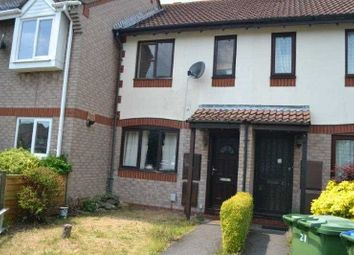 Thumbnail 2 bedroom terraced house to rent in Grove Place, Sholing, Southampton