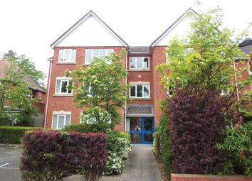 Thumbnail 2 bedroom flat for sale in Jubilee Court, 43 Victoria Road, Birmingham, West Midlands