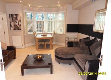 Thumbnail 2 bed flat to rent in 25 Raikes Parade, Blackpool