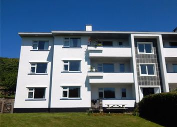 Thumbnail 3 bed flat for sale in The Valley, Porthcurno, Penzance