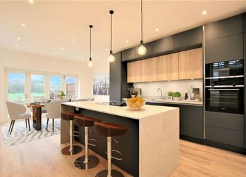Thumbnail 4 bed end terrace house for sale in Woodland View, High Road, Stapleford, Hertford, Hertfordshire