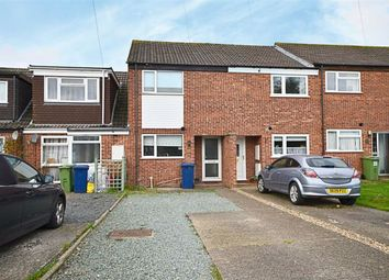 Thumbnail 2 bed terraced house to rent in Wheatstone Close, Tewkesbury, Gloucestershire