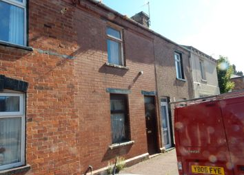 Thumbnail 2 bed terraced house for sale in 4 Vernon Street, Barrow In Furness, Cumbria