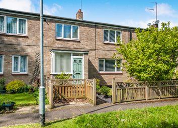 Thumbnail 3 bedroom terraced house for sale in Woolmer Drive, Hemel Hempstead