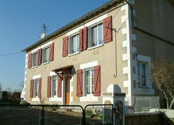 Thumbnail 4 bed property for sale in Pindray, Vienne, France