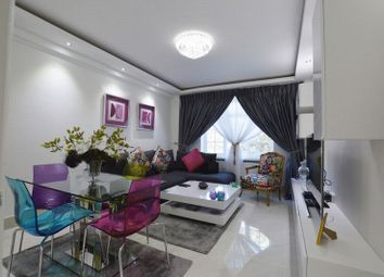 Thumbnail 2 bedroom flat for sale in Florence Court, Maida Vale