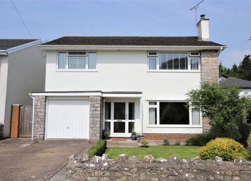 Thumbnail 4 bedroom detached house for sale in Boverton, Llantwit Major