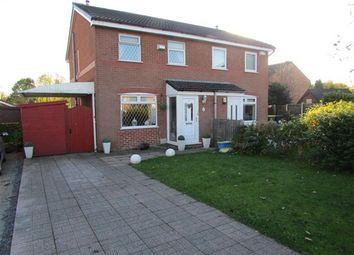 Thumbnail 2 bedroom property for sale in Savick Way, Preston