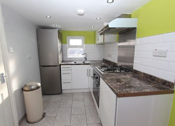 Thumbnail 1 bedroom flat to rent in St Helens Road, Ilford