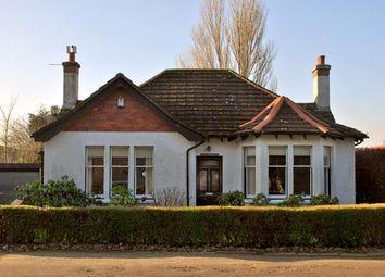 Thumbnail 2 bed detached bungalow for sale in Bellsdyke Road, Larbert