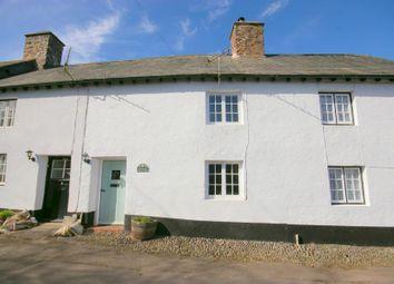 Thumbnail 2 bed property to rent in Periton Lane, Minehead