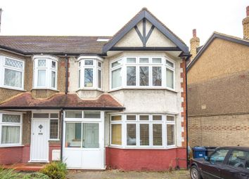 Thumbnail 4 bed end terrace house for sale in West Walk, East Barnet
