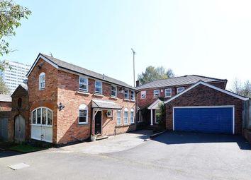Thumbnail 6 bed detached house for sale in Bristol Road, Edgbaston, Birmingham
