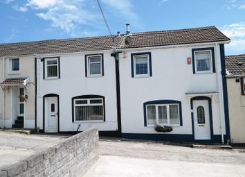 Thumbnail 3 bed cottage for sale in Miners Row, Aberdare