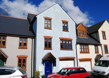 Thumbnail 4 bed town house for sale in Old Mart Ground, Narberth, Pembrokeshire