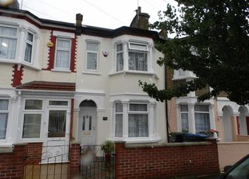Thumbnail 4 bed terraced house for sale in Balham Road, Edmonton, London