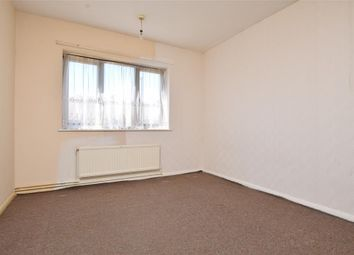 Thumbnail 1 bed flat for sale in Luton Road, Chatham, Kent