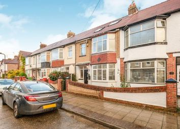 Thumbnail 4 bedroom end terrace house for sale in Portsmouth, Hampshire, England