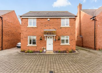 4 bed detached house to rent in Poppy Close, Stratford-Upon-Avon CV37