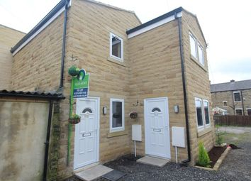 Thumbnail 1 bed flat to rent in Wilman Hill, Wibsey, Bradford