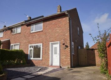 Thumbnail 2 bed semi-detached house to rent in Wickenby Crescent, Lincoln