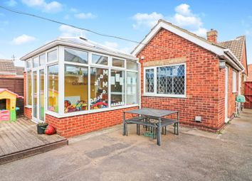 Thumbnail 4 bed semi-detached bungalow for sale in Bluestone Lane, Immingham