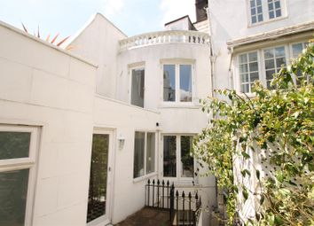 Thumbnail End terrace house for sale in Ship Street Gardens, Brighton