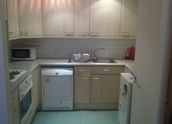 Thumbnail 1 bed flat to rent in Parry Street, London