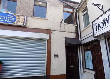 Thumbnail 1 bedroom flat to rent in Bailey Street, Brynmawr, Ebbw Vale