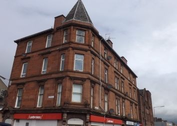 Thumbnail 3 bedroom flat for sale in Copland Road, Govan, Glasgow