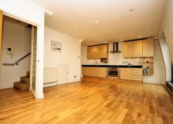 Thumbnail 2 bed flat for sale in Vista Apartments, Greenwich