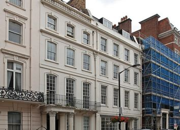 Thumbnail Serviced office to let in 67 Grosvenor Street, Mayfair, London