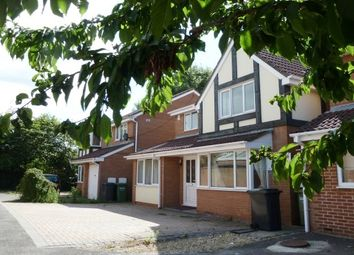 Thumbnail 4 bed property to rent in The Worthys, Bradley Stoke, Bristol
