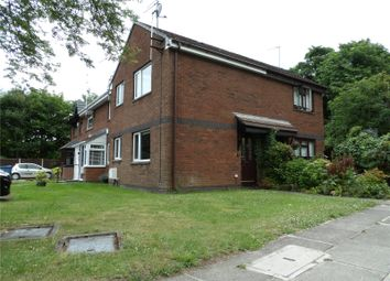 Thumbnail 1 bed terraced house for sale in Brookside, West Derby, Liverpool, Merseyside