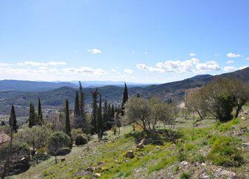 Thumbnail 4 bed villa for sale in Seillans, Provence-Alpes-Cote D'azur, 83440, France