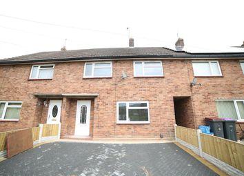 Thumbnail 3 bedroom terraced house for sale in Festival Gardens, Arleston, Telford