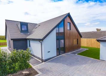 Thumbnail 4 bedroom detached house for sale in Southport Road, Leyland