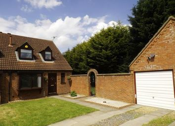 Thumbnail 3 bedroom semi-detached house for sale in Walton Park, Walton, Peterborough, Cambs