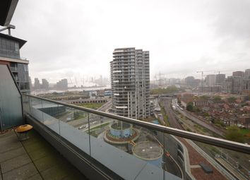 1 bed flat to rent in 23 Seagull Lane, London E16