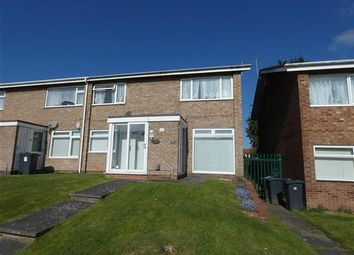 Thumbnail 2 bed flat for sale in Selby Close, Yardley, Birmingham