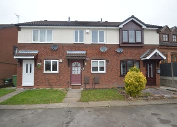 Thumbnail 2 bed terraced house to rent in Van Gough Close, Heath Hayes