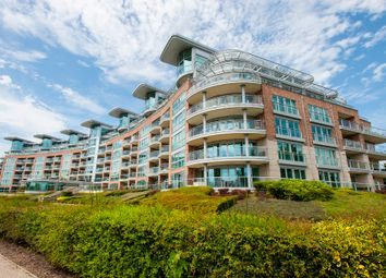 Thumbnail 2 bed flat for sale in River Crescent, Waterside Way, Colwick