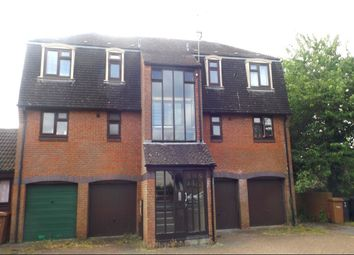 Thumbnail 1 bed flat to rent in Tiberius Road, Andover