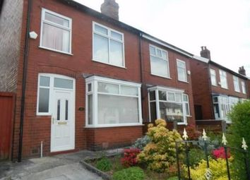 Thumbnail 3 bedroom semi-detached house to rent in Hamel Street, Bolton