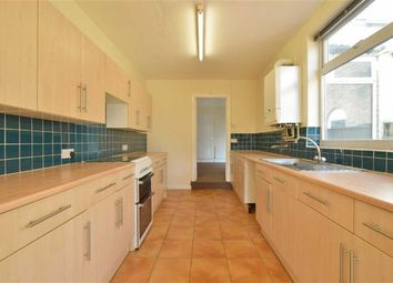 Thumbnail 3 bedroom terraced house to rent in Southgate, Hessle