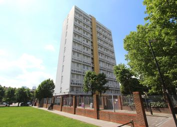 Thumbnail 3 bed maisonette for sale in Sleaford House, Fern Street, Bow